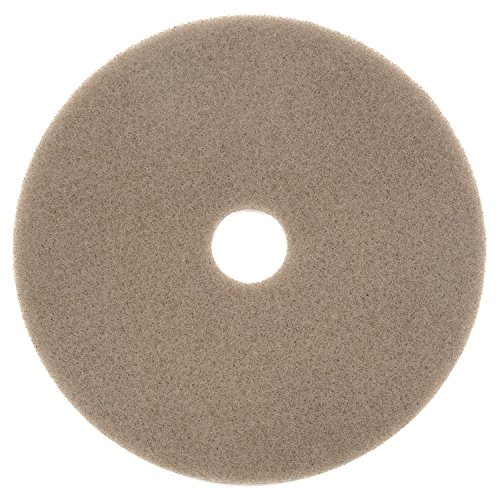 "20"" Burnisher Pad, High Freq, Soft to Medium Finish, 5/Case, 403620"