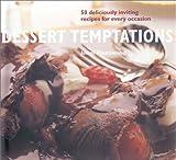 Dessert Temptations, Southwater Staff, 1842155083