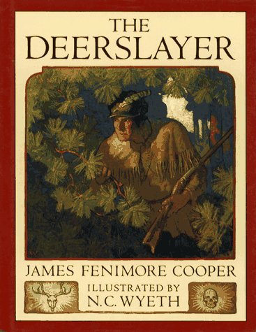 the deerslayer and morality Exclaimed deerslayer, as he stood leaning on his rifle, and gazing to the right   hurry, your judith ought to be a moral and well disposed young woman, if she.
