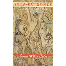 Self-Evidence: A Selection of Verse, 1977-1997