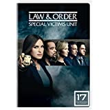 Law & Order: Special Victims Units - Seventeenth