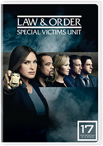 Law & Order: Special Victims Unit - The Seventeenth Year (Law And Order Svu Box Set 1 17)