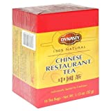 Dynasty Chinese Resturant Tea 16 Tea Bag