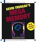 img - for Mega Memory book / textbook / text book