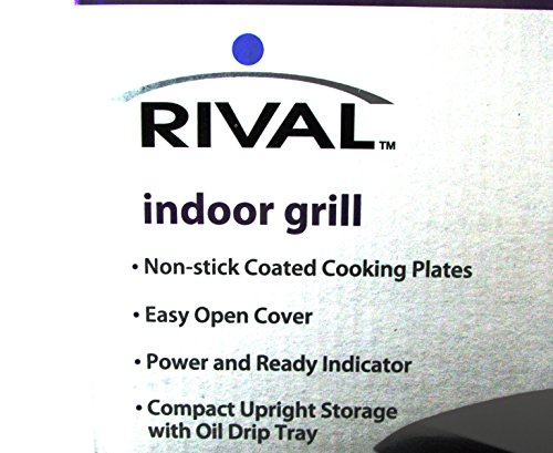Rival Indoor Grill