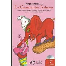 CARNAVAL DES ANIMAUX (LE) N.E.