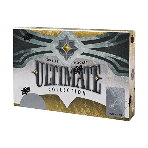 Ultimate Collection Autograph - 9