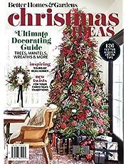 Better Homes & Gardens Christmas Ideas