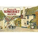 Favourite Somerset Recipes: Traditional Country Fare (Favourite Recipes)