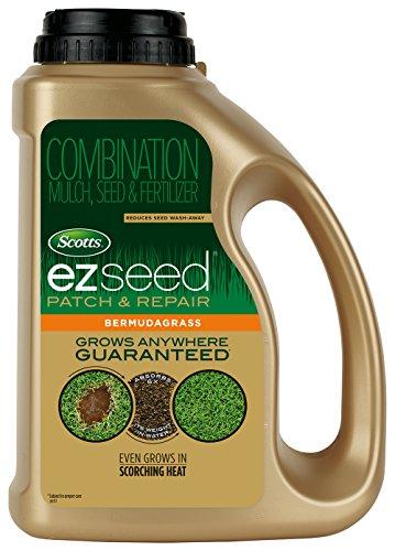 Scotts 17582 EZ Seed Bermuda Grass Lawns (6 Pack), 3.75 lb