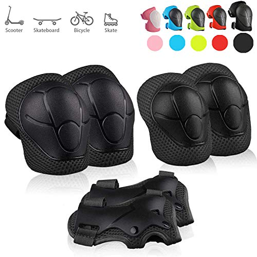 skybulls Kids Knee Pads