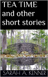 TEA TIME and other short stories