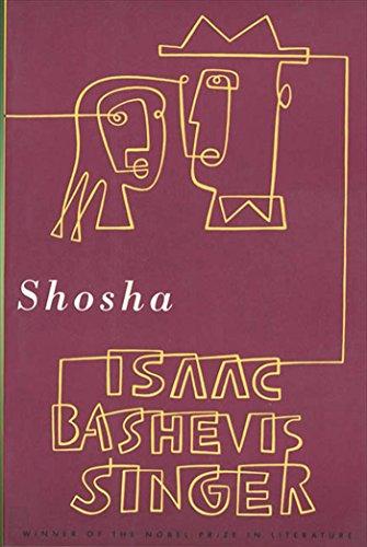 Shosha: A Novel