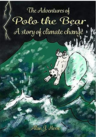 The Adventures of Polo the Bear
