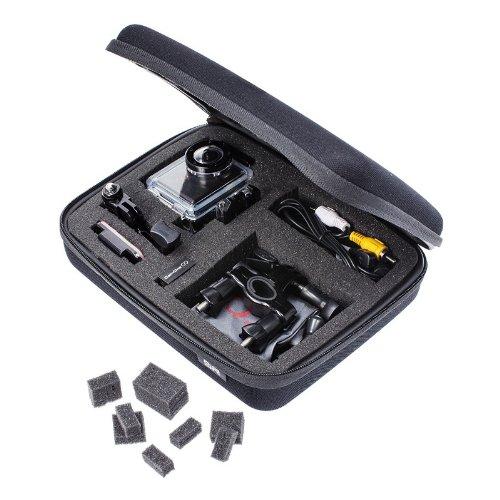 SP Gadgets 52021 MyCase, Large (Black) by SP Gadgets