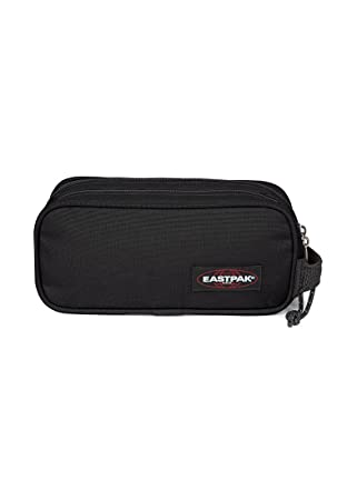 EASTPAK DOBLE 3 REP EK04C BLACK ESTUCHE BLACK UNI