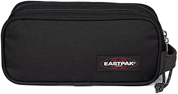 EASTPAK DOBLE 3 REP EK04C BLACK ESTUCHE BLACK UNI: Amazon.es: Amazon.es
