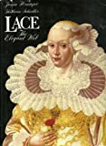 Lace: The Elegant Web (English and French Edition)