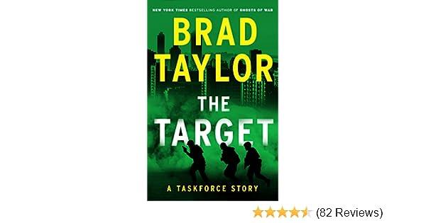 The Target Taskforce Story A