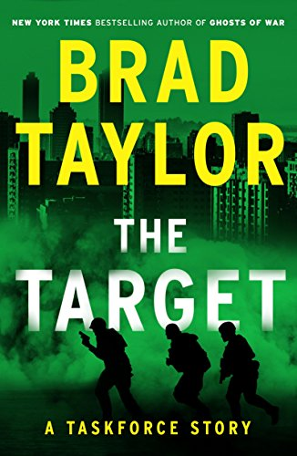 The Target Taskforce Story A By Taylor Brad