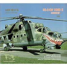 Lock On No. 16 : Mi-24W Hind E Gunship