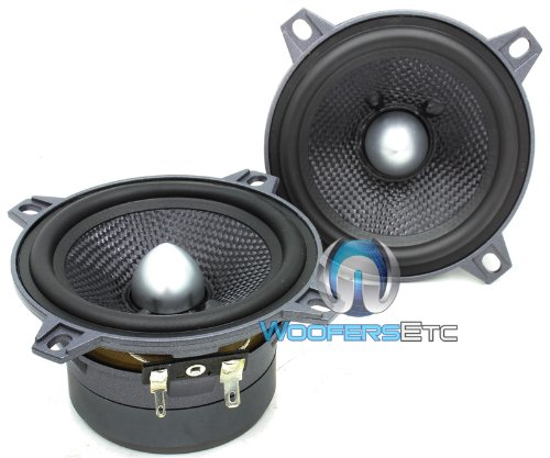 Focal Access 165 A3 6.5-Inch 3-Way Component Speaker Kit by Focal (Image #3)