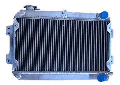 OPL HPR043 Aluminum Radiator For Mazda RX-7 (Manual Transmission)