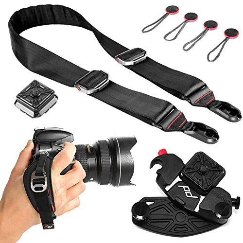 peak design clutch hand strap - 6