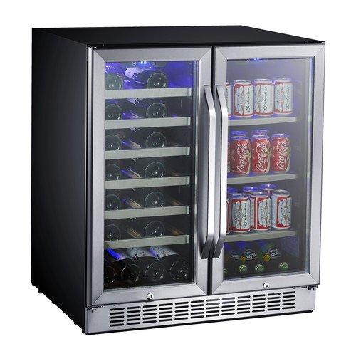 30 inch wine cooler - 1