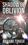Shadow of Oblivion (Avenger Book 1)