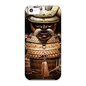 High Quality Hard Phone Case For Iphone 5c (RSW13317Scqf) Allow Personal Design Stylish Madagascar 3 Skin