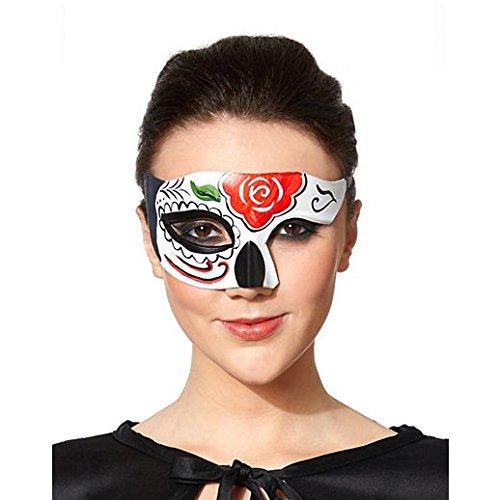 1690 Costume (Costume Beautiful Eye Mask)