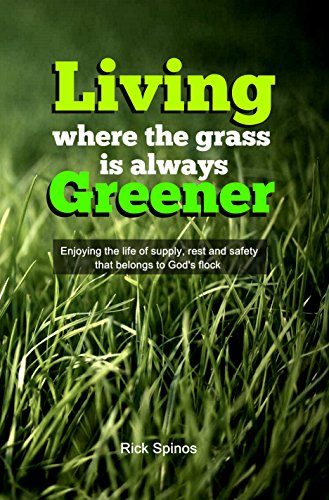 Attrayant Living Where The Grass Is Always Greener: Enjoying The Life Of Supply, Rest  And