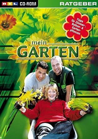 RTL Ratgeber Mein Garten: Amazon.de: Games