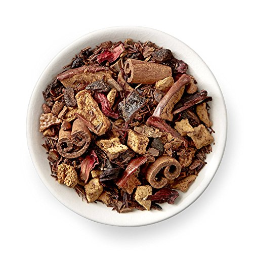 Spiced Apple Cider Rooibos Tea by Teavana (4oz Bag)