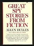 img - for Great Spy Stories from Fiction book / textbook / text book