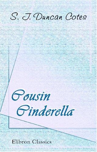 Read Online Cousin Cinderella ebook