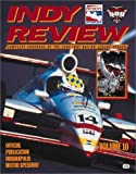 2000 Indy Review, Indianapolis Motor Speedway Staff, 0760309744