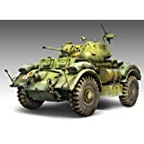 1/35 WWII Staghound Mk.I Late Version 13283 - Plastic Model Kit by ACADEMY [parallel import goods]