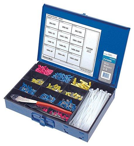 (Thomas & Betts STAKIT Termination/Identification Kit)