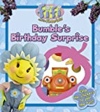 """Bumbles Birthday Surprise: Lost and Found Storybook ( """" Fifi and the Flowertots """" )"""
