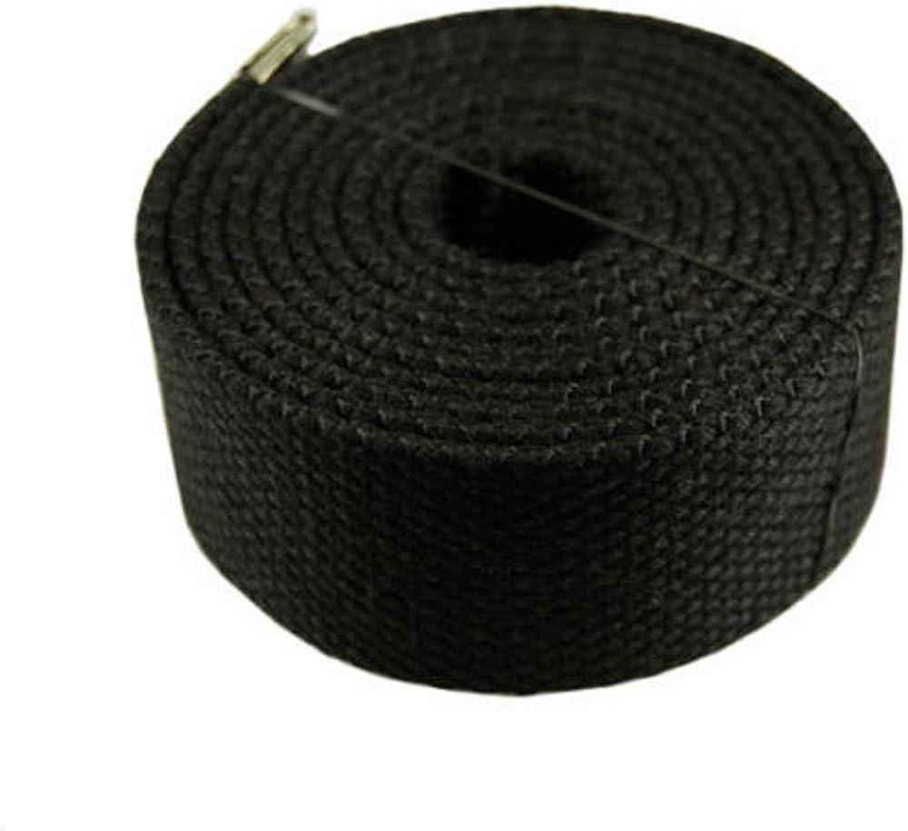 Top Quality 54 Canvas Web Belt Military Gold Metal Buckle /& Belt BLACK #MNAS