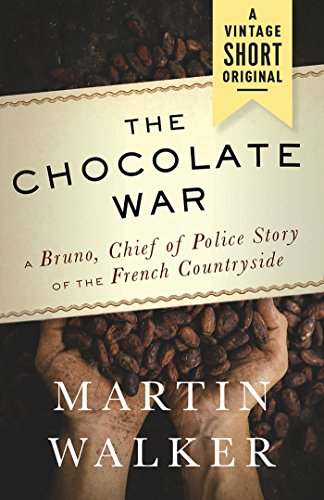 The Chocolate War (Kindle Single) (A Vintage Short)