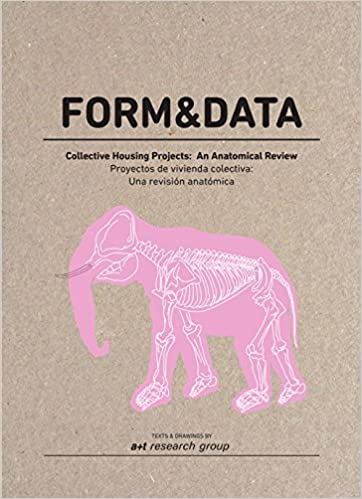Form & Data. Collective Housing Projects: An Anatomical Review by Aurora Fern??ndez Per 2016-07-06: Amazon.es: Aurora Fern??ndez Per;Javier Mozas;a+t research group: Libros