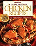 Southern Living All Time Favorite Chicken Recipes, Southern Living Editors, 0848722205