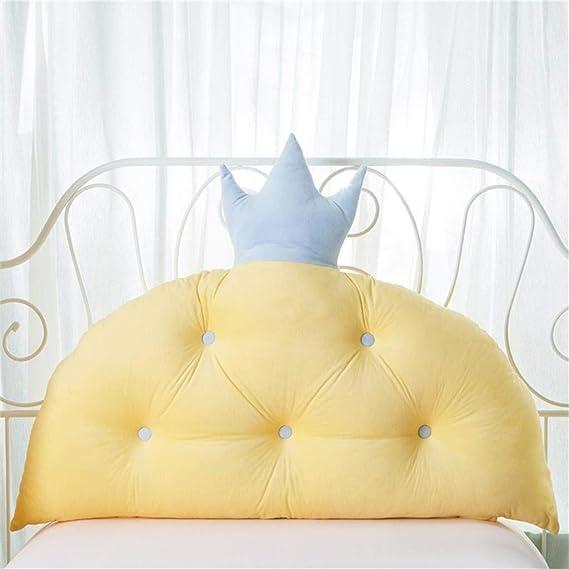 MWPO Cojín Princess Room Bed Cojín Almohada para niños ...