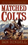 img - for Matched Colts book / textbook / text book