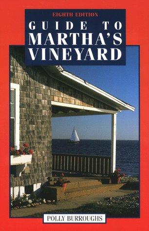 Guide to Martha's Vineyard