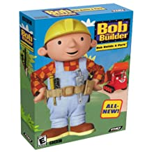 Bob The Builder: Bob Builds A Park