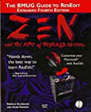 Zen and the Art of Resource Editing, Derrick Schneider, 1568302444